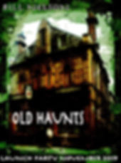 Bill Nelson - Old Haunts - Flyer.jpg