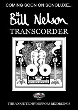 Transcorder - Flyer