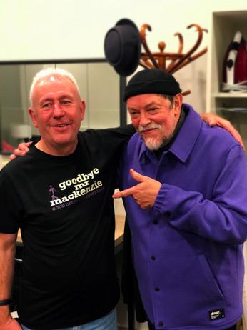 Eddie & Bill