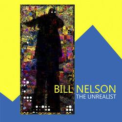 The Unrealist - Cover