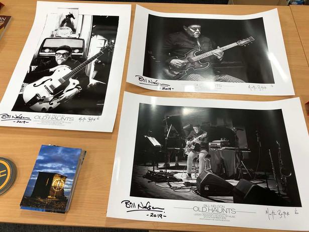 Signed Prints
