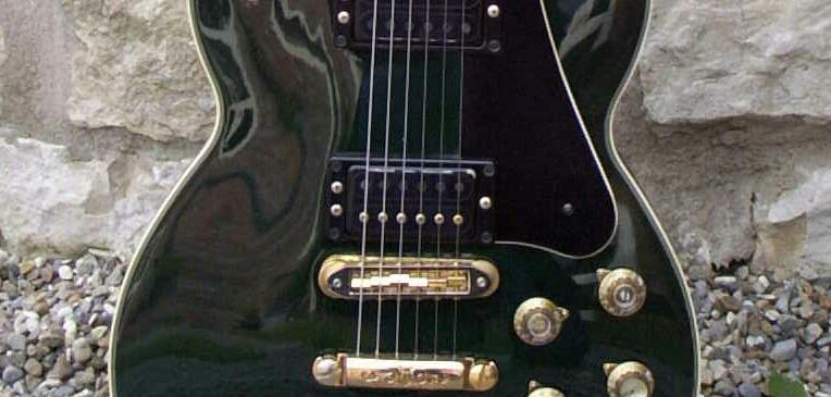 Yamaha SG2000S