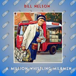 A Million Whistling Milkmen - Cover