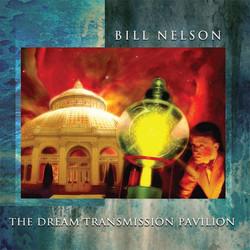 The Dream Transmission Pavilion - Cover