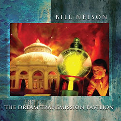 The Dream Transmission Pavilion - Cover.