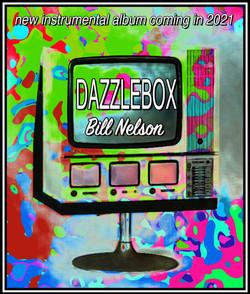 Dazzlebox TV Flyer