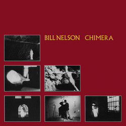 Chimera - Cover