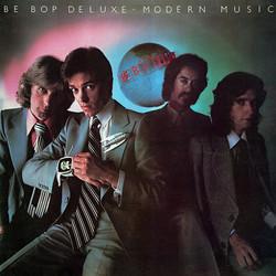 Modern Music - Cover