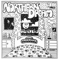 Northern Dream - Cover