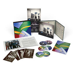 Be Bop Deluxe - Drastic Plastic - Boxset