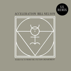 """Acceleration 12"""" - Cover"""