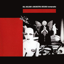 Iconography - Reissue Cover