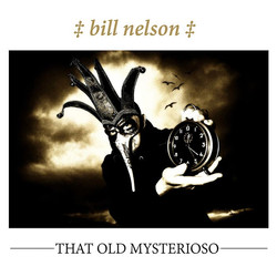 That Old Mysterioso - Cover