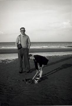 Bill & Dad
