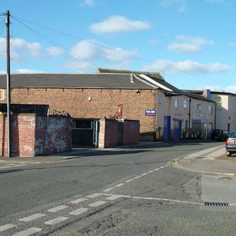 Lawefield Lane