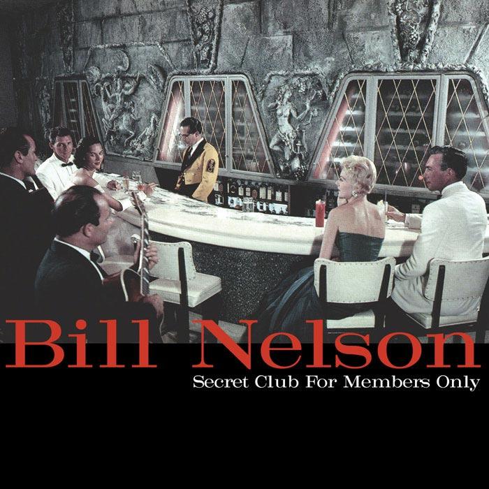 Secret Club - Cover