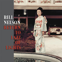 Return To Jazz Of Lights - Cover