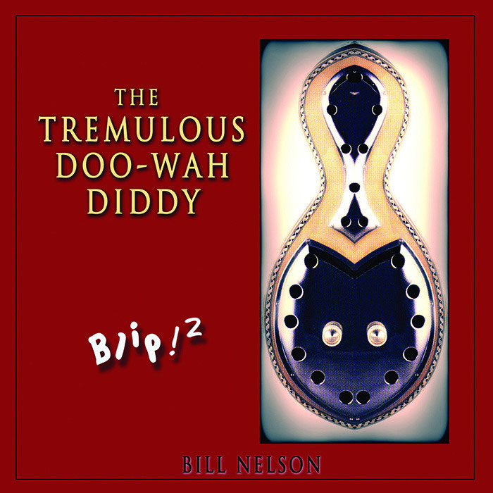 Blip 2 - Tremulous Doo Wah Diddy - Cover