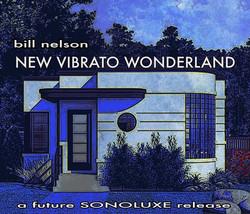 New Vibrato Wonderland Flyer