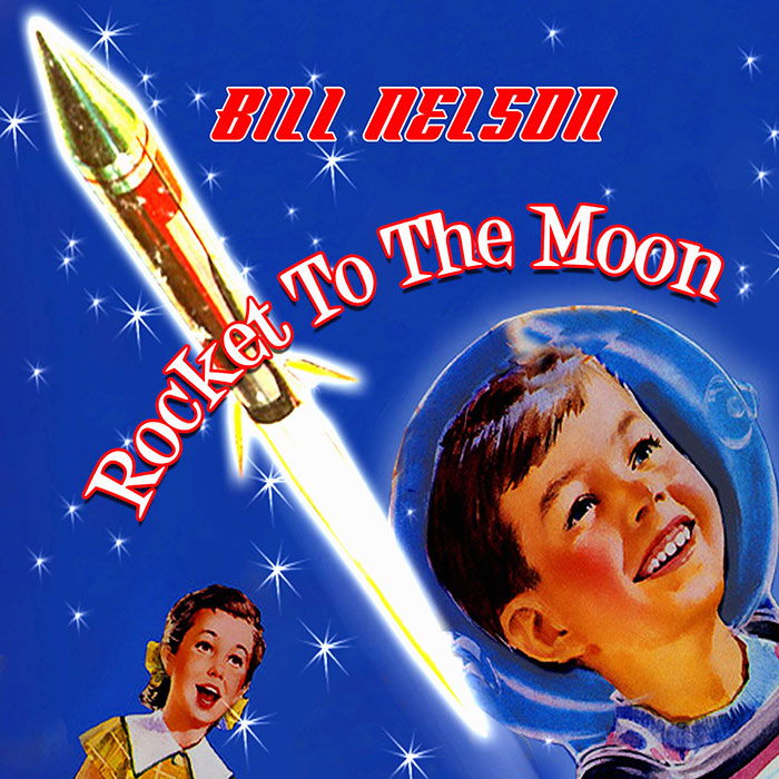 Rocket To The Moon - Cover