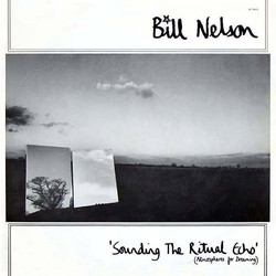 Sounding The Ritual Echo - Cover