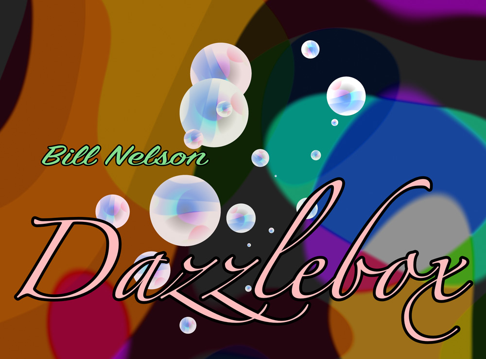 Dazzlebox Flyer