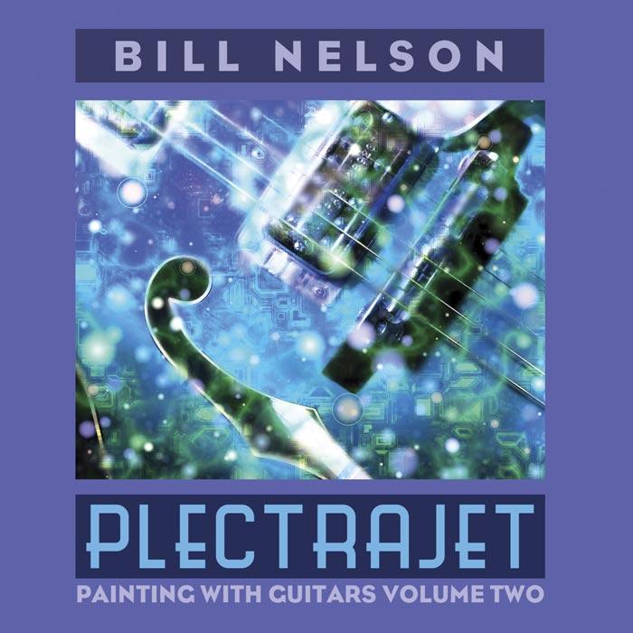 Plectrajet - Cover