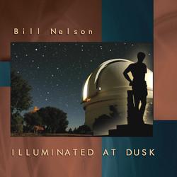 Illuminated At Dusk - Cover