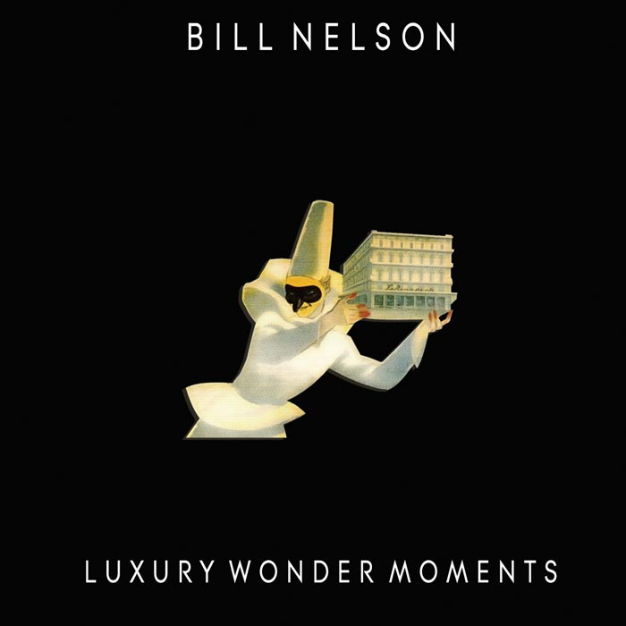 Luxury Wonder Moments - Cover