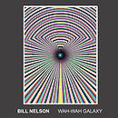 Wah-Wah Galaxy - Cover