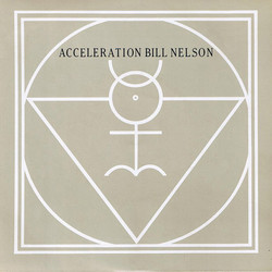 """Acceleration (Second) 7"""" - Cover"""