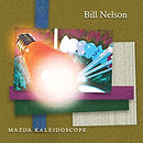 Mazda Kaleidoscope - Cover