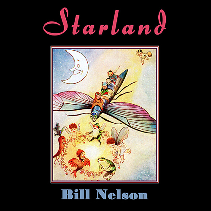 Starland - Cover