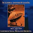 Sailor Bill - Cover