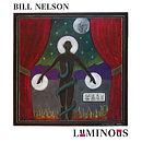 Luminous - Cover