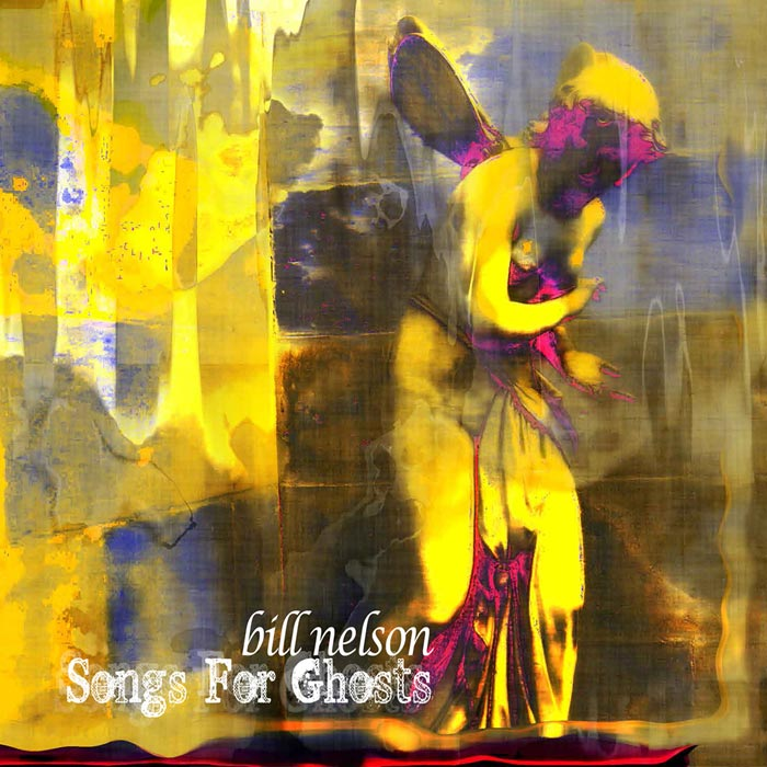 Songs For Ghosts - Cover (Web)