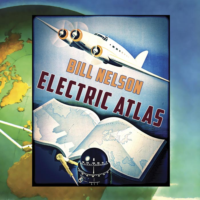Electric Atlas - Cover