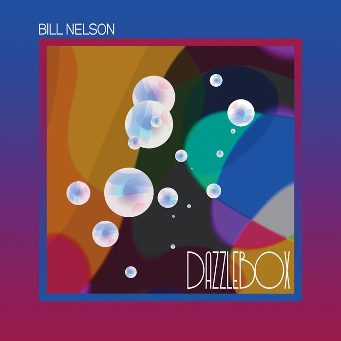 Dazzlebox - Cover