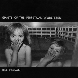 Giants Of The Perpetual Wurlitzer - Cove