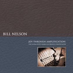 Joy Through Amplification - Cover