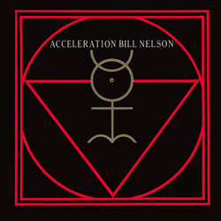 """Acceleration (First) 7"""" - Cover"""