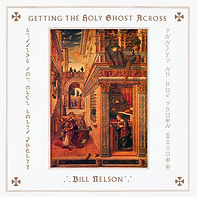 Getting The Holy Ghost Across - Cover (W