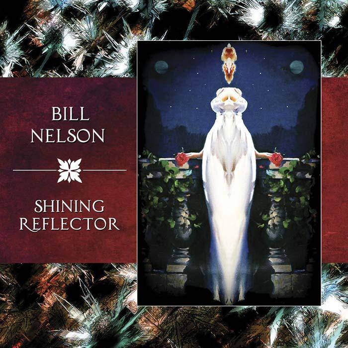 Shining Reflector - Cover