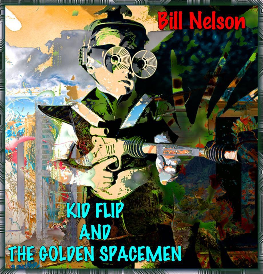 a kid flip flyer
