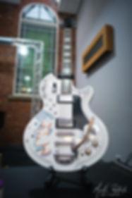 Eastwood Airline Coronado Prize Draw Guitar
