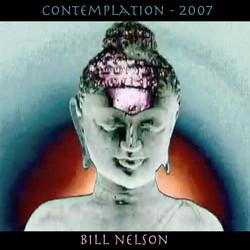 Contemplation 2007 - Cover
