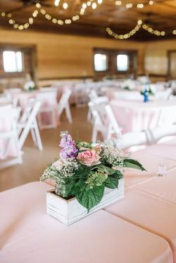 Cousiac Manor, Rondeau Wedding