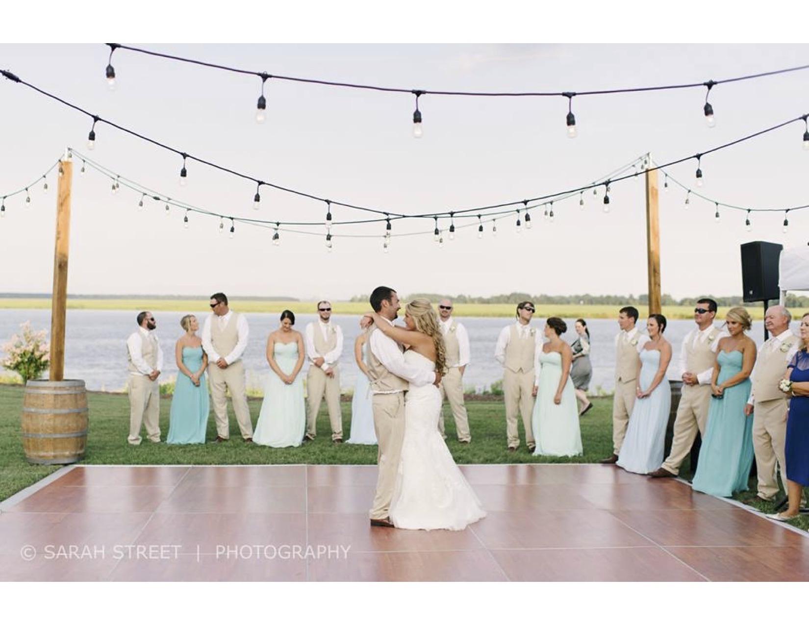 Muller Wedding 7