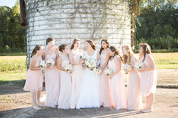 Jordan Stephen Married-BridalParty, Ashley Peterson Photography 20-0039