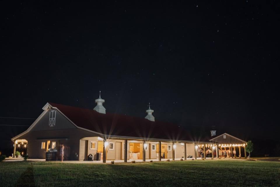 Cousiac Manor Rondeau Wedding 6